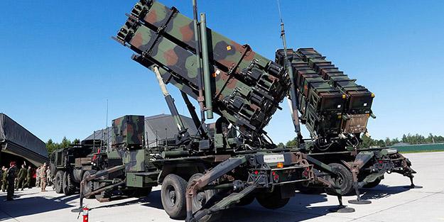 Dünyaya duyurdular! Savunma sistemleri Türkiye'de