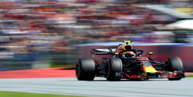 Formula 1 Meksika yarışı ne zaman? Formula 1 Meksika yarışı nasıl izlenir?