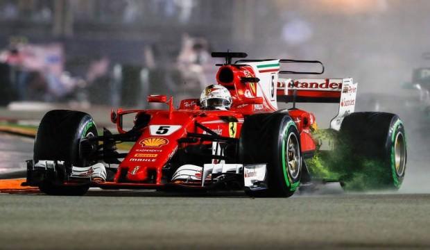 Formula 1'de heyecan Bahreyn'de devam edecek