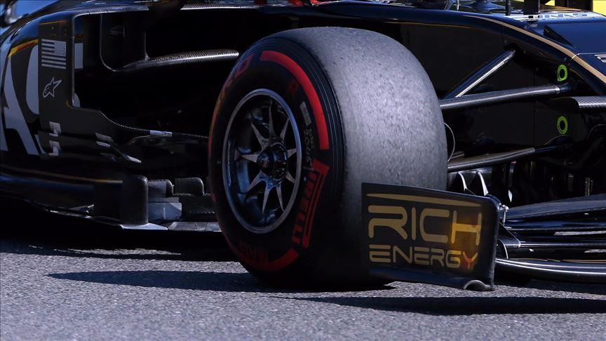 Formula 1'de ikinci koronavirüs vakası
