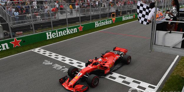 Formula 1'de ilk 8 yarışın ne zaman yapılacağı belli oldu