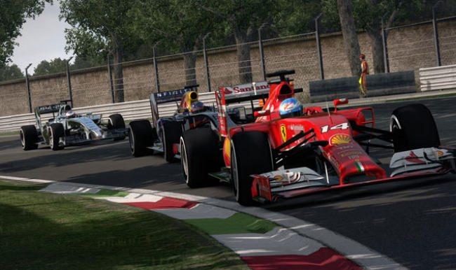 Formula 1'de yeni sezon