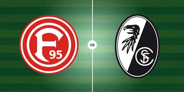 Fortuna Düsseldorf Freiburg maçı ne zaman saat kaçta hangi kanalda? Bundesliga 6. hafta