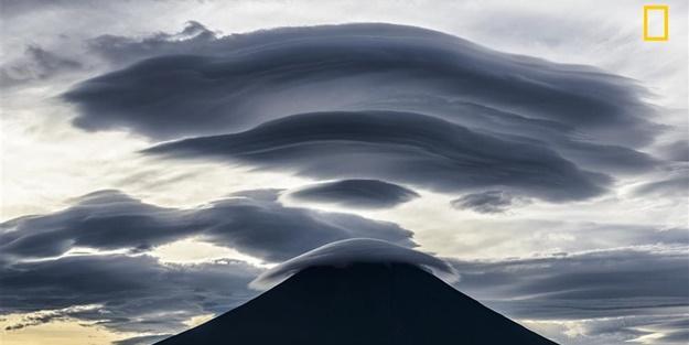 Fotoğraf yarışmasına katılan muhteşem doğa fotoğrafları