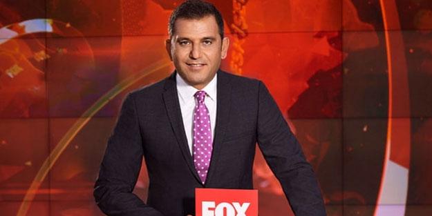 FOX Tv'den Fatih Portakal'a büyük şok!
