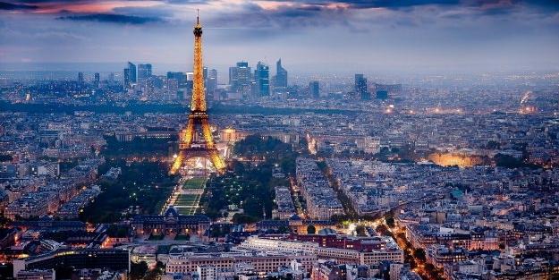 Fransa büyük zarara uğradı!
