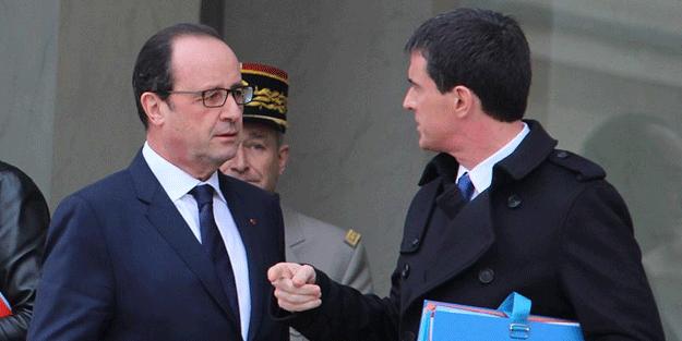 Fransa Cumhurbaşkanı, Başbakanı fırçaladı: İşine bak!