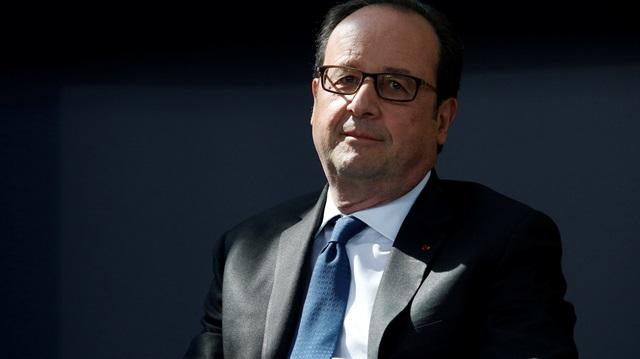 Fransa Cumhurbaşkanı Hollande: Devraldığımdan daha iyisini bırakıyorum