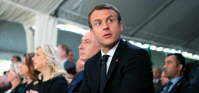 Fransa'dan tarihi itiraf: Bu utanç bize ait