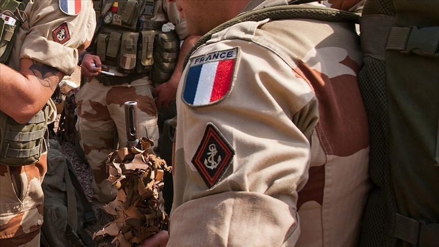 Fransa, DEAŞ'ın Sahraaltı Afrika sorumlusunu etkisiz hale getirdi