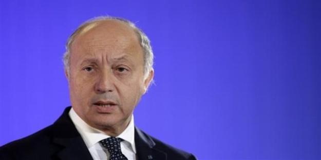 Fransa Dışişleri Bakanı istifa etti