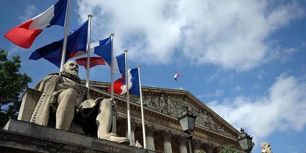 Fransa haddini iyice aştı! Türkiye'nin operasyonu kabul edilemez