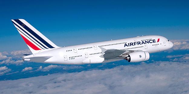 Fransa havayolu şirketlerine ilginç tavsiye