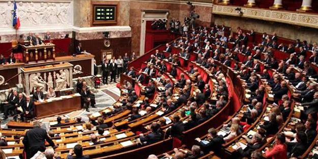Fransa ikiye bölündü! Siyonizm karşıtlığı ile antisemitizm eş değer sayılacak