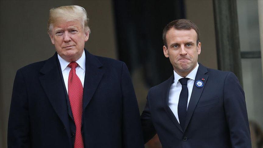 Fransa ile ABD arasında 'vergi gerilimi' tırmanıyor