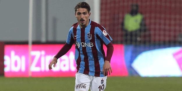 Fransa medyası duyurdu! Trabzonspor'un yıldızı Abdülkadir Ömür'e talip oldular