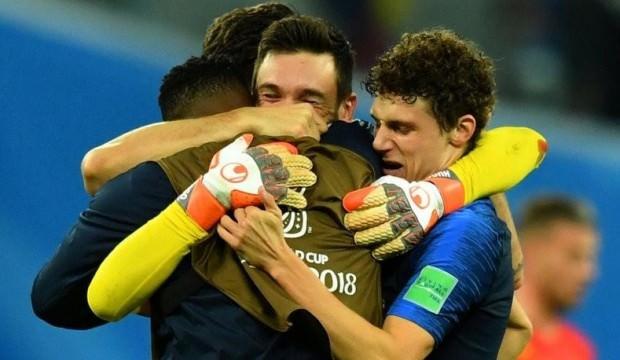 Fransa medyasında final coşkusu!