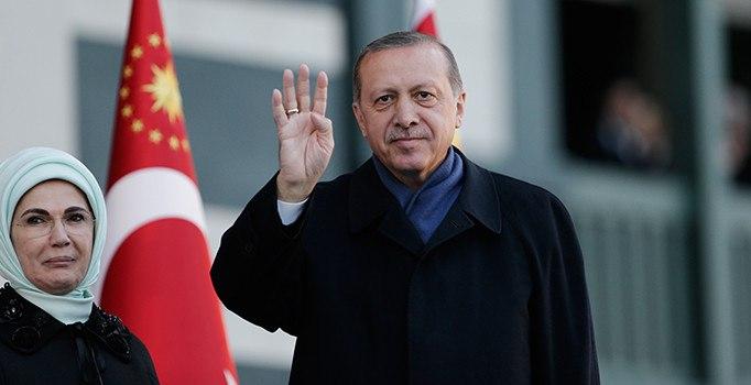 Fransa seçimlerinde Cumhurbaşkanı Erdoğan faktörü