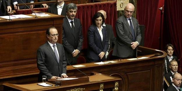 Fransa da Ermeni kartını öne sürdü!
