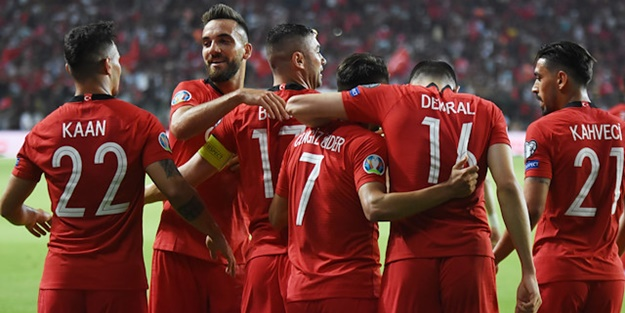 Fransa Türkiye maçı ne zaman? Milli maç saat kaçta hangi kanalda?