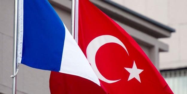 Fransa Ulusal Meclisi'nden Macron'a skandal Türkiye çağrısı