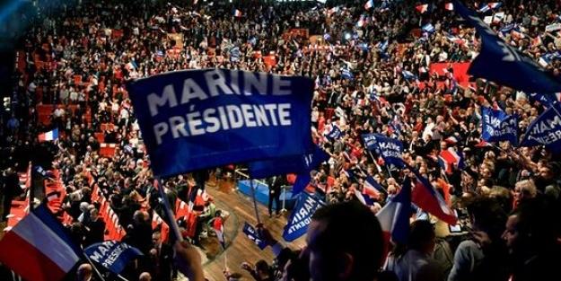 Fransa'da aşırı sağın tarihi yükselişi