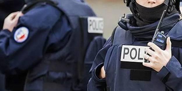 Fransa'da darp soruşturması