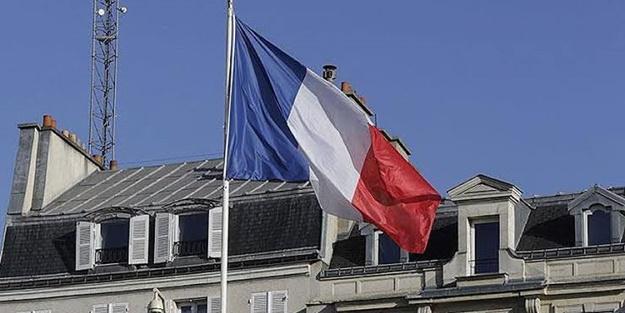 Fransa İçişleri Bakanlığı panikte! Tam 1400 personel...