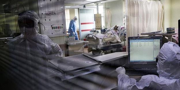 Fransa'da koronavirüs vaka sayısı düşüyor