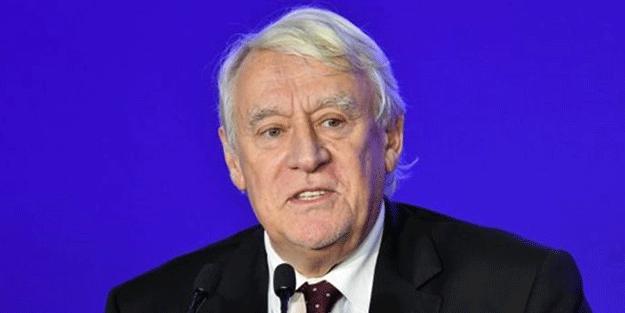 Avrupa ülkesinde korona kabusu! İsrail'e verdiği destekle bilinen milletvekili öldü