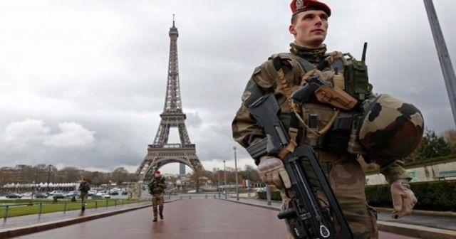 Fransa'da OHAL iki yıl sonra son buldu
