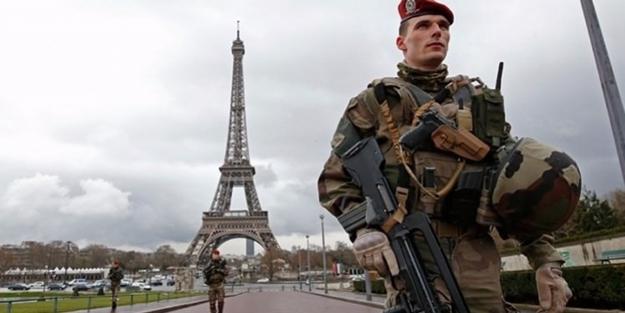 Fransa'da OHAL nihayet sona erdi