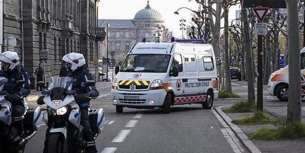 Fransa'da son koronavirüs bilançosu açıklandı