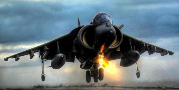 Fransa Suriye için o kararı aldı
