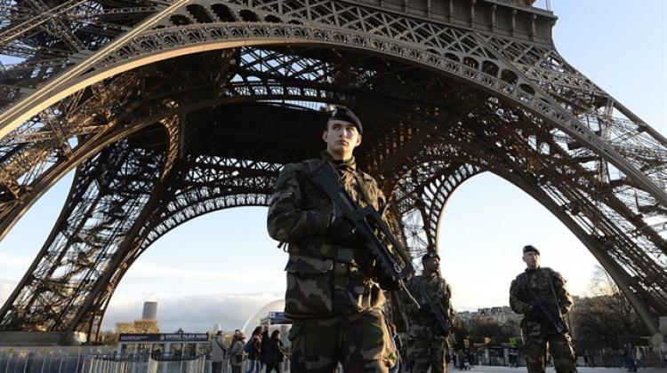 Fransa'da terör korkusu