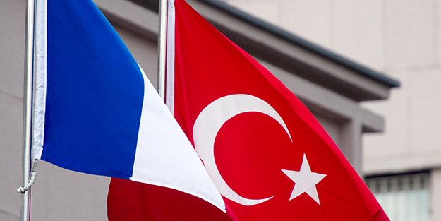 Fransa'dan gerilimi yükselten Türkiye açıklaması! 'Türkiye'nin son adımları karşısında…'