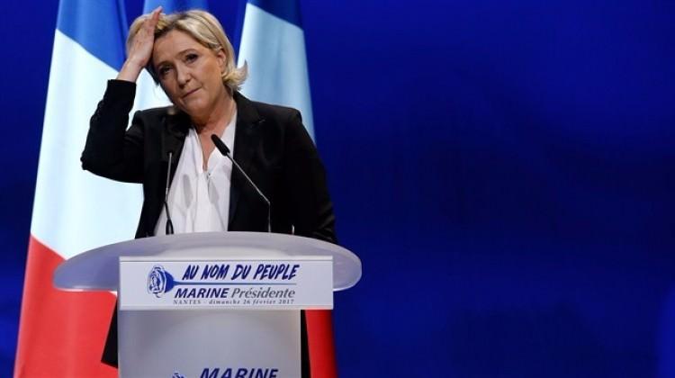 Fransız adaydan büyük gaf! O bir hristiyan