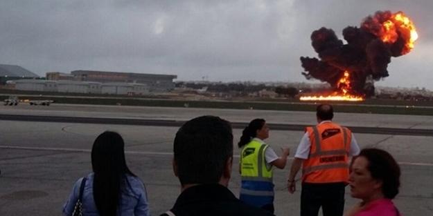 Uçak kazasında ölenler ajan çıktı!