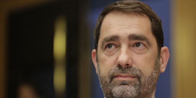 Fransız Bakan Müslümanlar Kongresi'ne katıldı... 'Fransa uzak durmasını istiyor'
