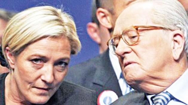 Fransız bayan bakandan ezber bozan açıklama