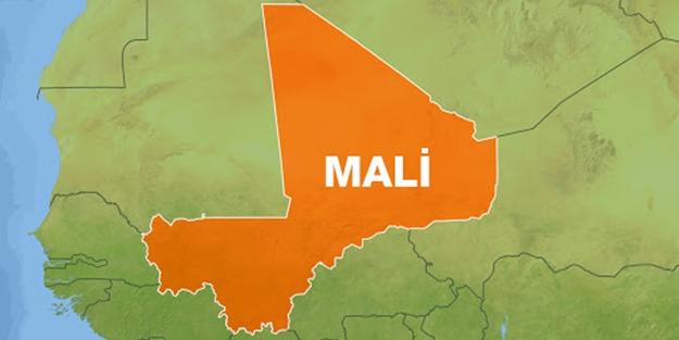 Fransız gazeteci Olivier Dubois Mali'de kaçırıldı