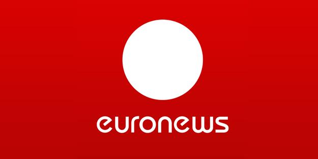 Euronews o tweeti yanlışlıkla paylaşmış!