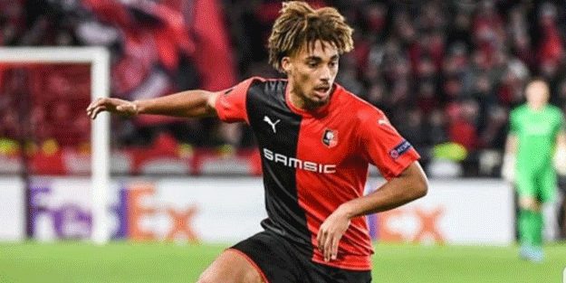 Sacha Boey, Galatasaray için İstanbul'a geliyor