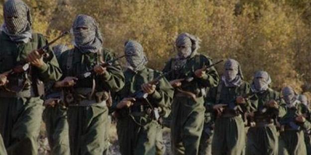 Batı'nın PKK dostluğu dehşet