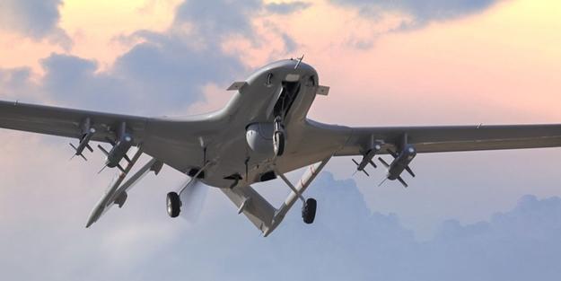 Fransız ve İspanyol basını: Rus hava savunma sistemleri Türk İHA'larına engel olamadı