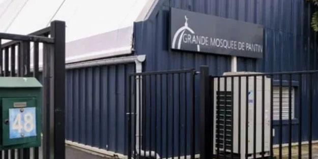 Fransız yargısı Pantin Camii'nin kapatılmasını onayladı