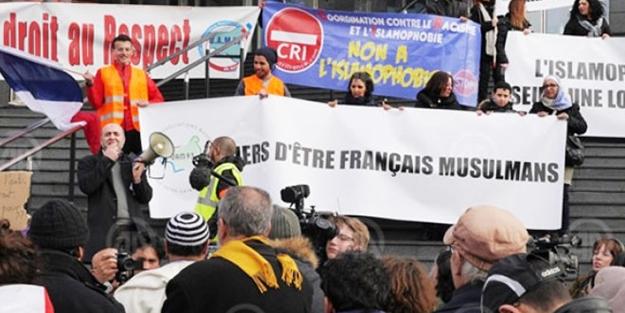 Fransızlar bu cesareti nereden alıyor?
