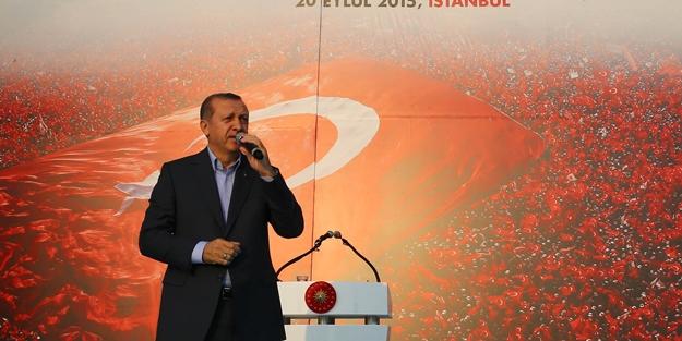 Fransızları Erdoğan korkusu sardı!