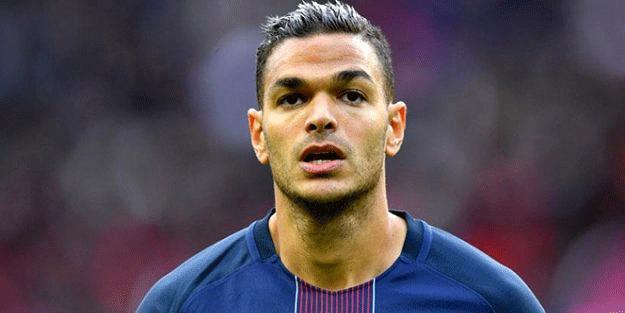 Fransızlar yazdı: Süper Lig'de Hatem Ben Arfa bombası