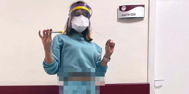 Frikikçi doktora tepki yağdı